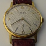 Gruen Men's Watch - $395
